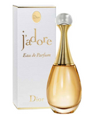 FRAG - J'adore by Christian Dior Fragrance for Women Eau de Parfum Spray 1 oz (30mL)