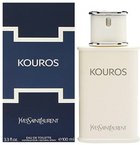 FRAG - Kouros by Yves Saint Laurent Fragrance for Men Eau de Toilette Spray 3.3 oz (100mL)