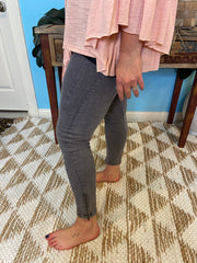 Great Grey Jeggings