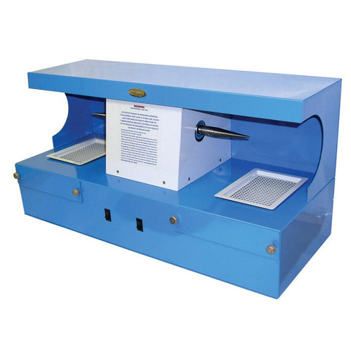 Pepetools - Euro Polishing Machine