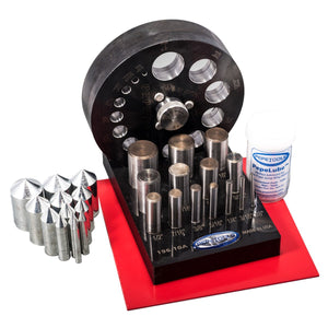 Pepetools - Premium Disc Cutting Kit