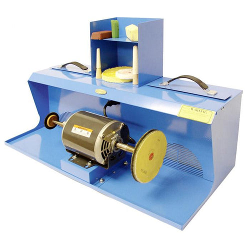 Pepetools - Space Saving Dust Collector with Motor