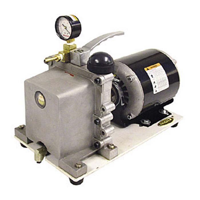 Pepetools -  Vacuum Pump with Motor