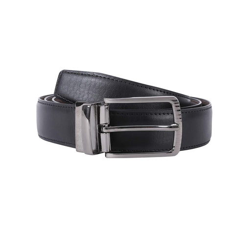 M 27 Men's leather belt available in black and brown color