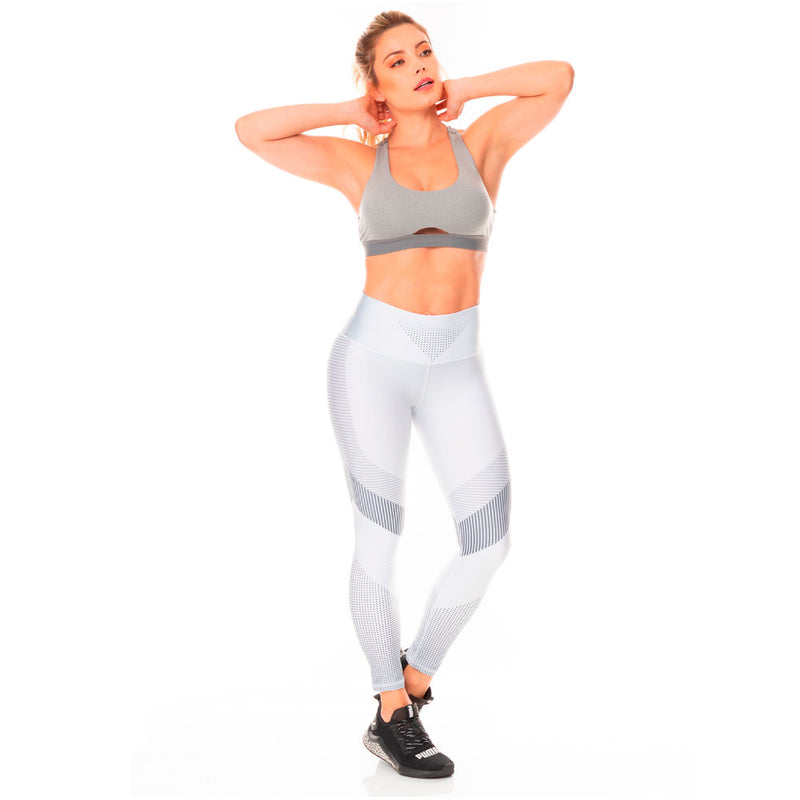 Shape Concept Colombian Workout high Waisted Leggings | Compression Tight Crossfit Yoga Pants Golden SCL032