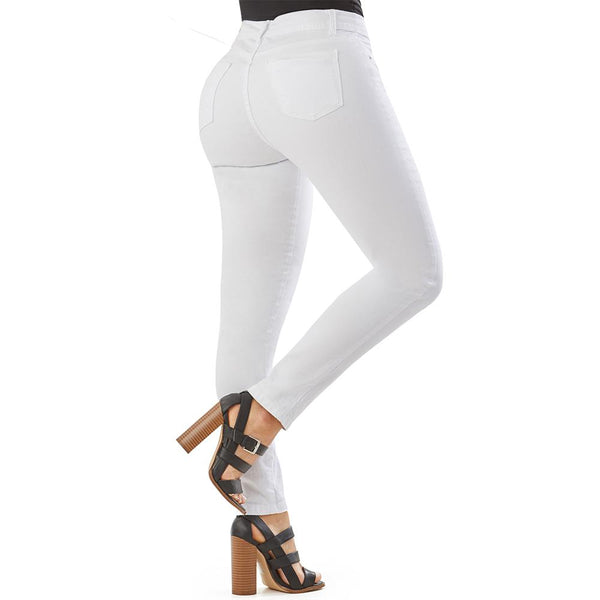 Shape Concept Colombian Butt Lift Jeans Levanta Cola Colombianos 1247