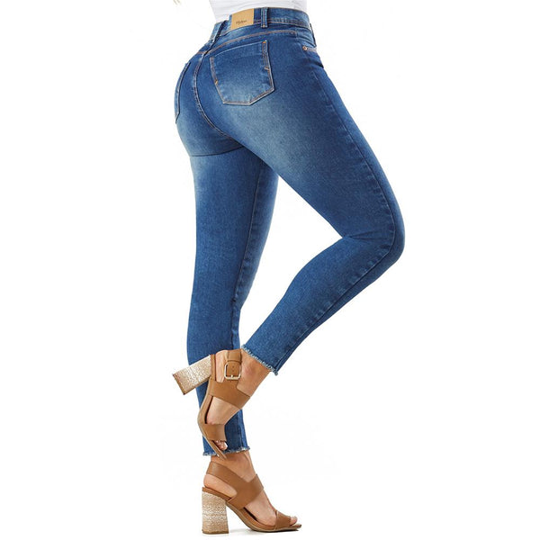Shape Concept Colombian Butt Lift Jeans Levanta Cola Colombianos 2678