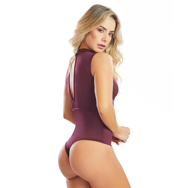 Shape Concept Fajas Colombianas Mid Compression Bodysuits with Internal Powernet Shaper (One Size fits XS-L) 4467-7 - Fajas Colombianas | Colombian Shapewear