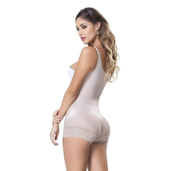 Abdomen Sculpting Medium Compression Hipster Girdle - Fajas Colombianas | Colombian Shapewear