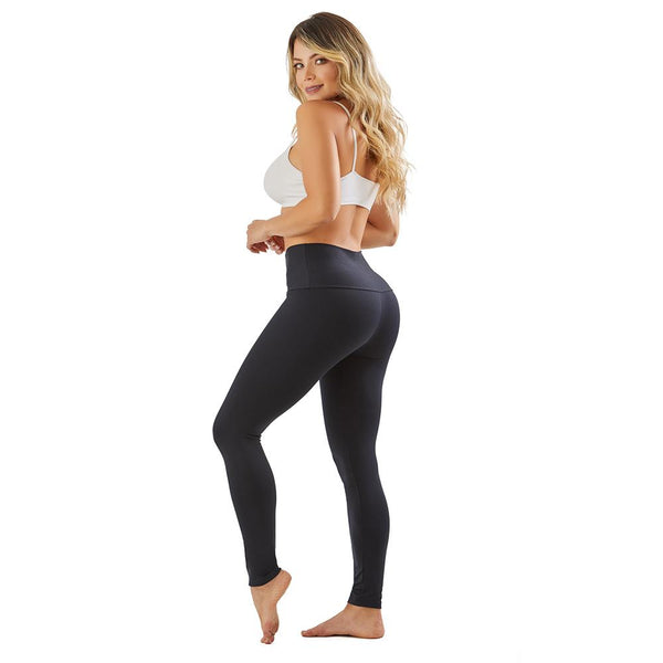 Shape Concept Colombian Leggings for Casual and Sport use