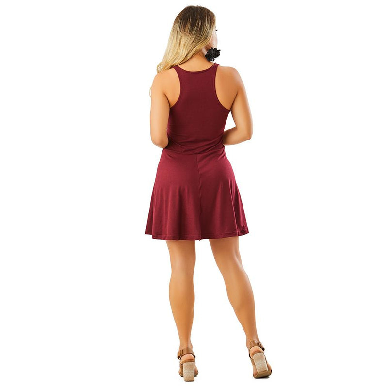 Shape Concept Colombian Casual Dresses for Women SCV003 - Fajas Colombianas | Colombian Shapewear