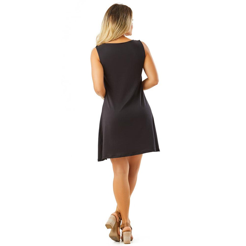 Shape Concept Colombian Casual Dresses for Women SCV006 - Fajas Colombianas | Colombian Shapewear