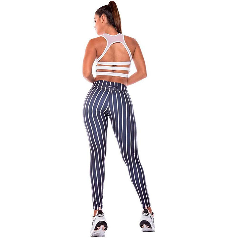 Colombian Workout high Waisted Leggings for Women | Compression Tight Crossfit Yoga Pants Many Styles  - Base - Fajas Colombianas | Colombian Shapewear