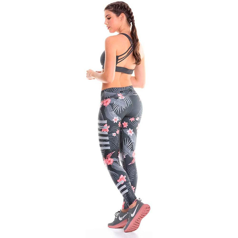Colombian Workout high Waisted Leggings for Women | Compression Tight Crossfit Yoga Pants Many Styles - Bod - Fajas Colombianas | Colombian Shapewear