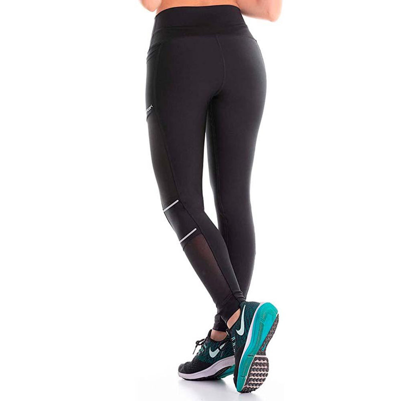 Colombian Workout high Waisted Leggings for Women | Compression Tight Crossfit Yoga Pants Many Styles - Pocket - Fajas Colombianas | Colombian Shapewear