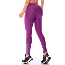 Colombian Workout high Waisted Leggings for Women | Compression Tight Crossfit Yoga Pants Many Styles  - Basic uva - Fajas Colombianas | Colombian Shapewear