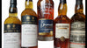 Five of the best whiskies to enjoy with the Edinburgh Fringe