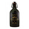 A 50cl bottle of Oak Gin Eden Mill St. Andrews from Scotland