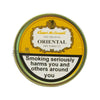 Robert McConnell Oriental Mixture is a traditional non aromatic blend of finest pipe tobaccos.
