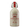 A 50cl bottle of Love Gin Eden Mill St. Andrews from Scotland