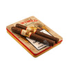 A J Fernandez New World Oscuro Petit Corona Tins