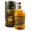 Aberfeldy 12 year old. Highland Single Malt Scotch Whisky 70cl