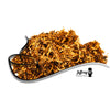 Alsbo Sunggold (Vanilla) - a sweet and aromatic pipe tobacco .