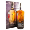Annandale Man O'Sword Sherry Cask Matured - a lowland Single Malt