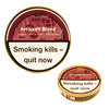 Ashton Artisan's Blend - a full bodied pipe tobacco for the experienced smoker
