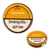 Ashton Gold Rush - a delicately flavoured pipe tobacco