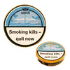 Ashton Smooth Sailing - an aromatic and sweet pipe tobacco blend
