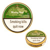 Ashton Winding Road - a sweet and aromatic Pipe Tobacco blend