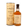 A 20cl bottle of Balvenie 12 year old Single Malt Scotch Whisky