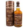 Balvenie Double Wood 17 Year Old. Speyside Single Malt Scotch Whisky
