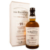 Balvenie 21 Year Old PortWood. Speyside Single Malt Scotch Whisky