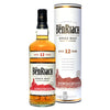 Benriach 12 Year Old Speyside Single Malt Scotch Whisky 70cl.