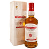 A 70cl bottle of Benromach 10 year old Speyside Single Malt Scotch whisky