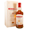 A 70cl bottle of Benromach 21 year old Speyside Single Malt Scotch