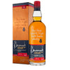 Benromach Cask Strength Vintage 2008. Single Malt Scotch Whisky from Speyside