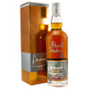 Benromach peat smoke Sherry cask. Speyside single malt scotch whisky 70cl