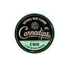 Cannadips  A balanced mix of sweet and cool mints sensations. Crafted using all natural (tobacco free) ingredients. Each tin contains 150mg of water dispersible CBD. 10mg per pouch. 15 pouches per tin.