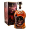 Cardhu 15 Year Old. Speyside Single Malt Scotch Whisky