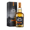 Cask Islay Bourbon Edition - Cask Strength. Islay Single Malt Scotch Whisky