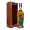 Auchentoshan 1998 (22 year old) Lowland Single Malt Scotch Whisky bottled by Morrison Scotch Whisky Distillers Independent Bottler