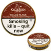 Charatan Black Flake pipe Tobacco. Replacement of Dunhill Dark Flake