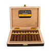 Box of ten Cohiba Secretos, the smallest cigar in the Maduro 5 range