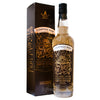 A 70cl bottle of Compass Box Peat Monster Blended Malt Scotch Whisky