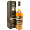 Cragganmore Distillers Edition. Speyside Single Malt Scotch Whisky