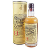 Craigellachie 13 year old. Speyside single malt scotch whisky 70cl
