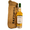 Daftmill 10 Year Old. Lowland Single Malt Scotch Whisky 70cl
